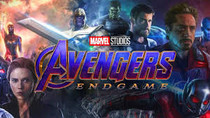 Endgame Now 2nd Highest Grossing Movie of All Time
