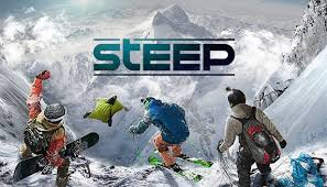 Steep Free on Uplay Until May 21st
