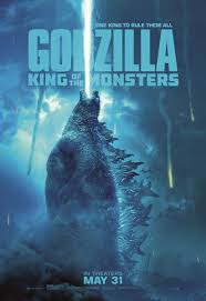 Godzilla King of Monsters (Savior)