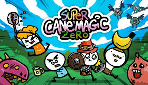 Super Cane Magic Zero Release Date