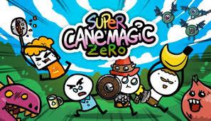 Super Cane Magic Zero ReleaseDate