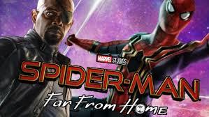Spider-Man Far From Home Trailer (Endgame SpoilersInside)
