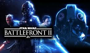 battlefront 2 new