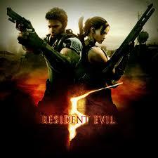 Resident Evil 5(PS4)