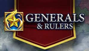 Generals & Rulers(Steam)
