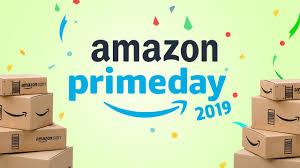 Amazon Prime day 2019Announced