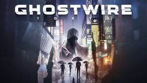 Ghostwire Tokyo, Don't Fear the Unknown, Attack It.
