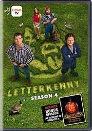 Letterkenny Season 4