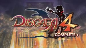 Disgaea 4 Complete+ (Preview, PS4 and Switch)