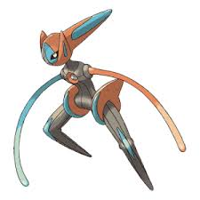 Speed Forme Deoxys and Shiny Spinda Coming to PokemonGo