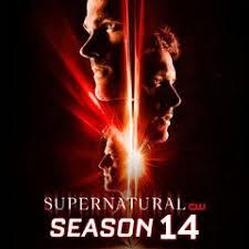 Supernatural Season 14
