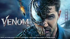 Tom Hardy Confirmed for Venom 2