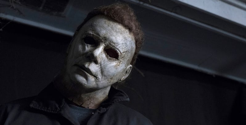 Halloween 2 To Start Filming in 2019