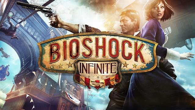 bioshock inf