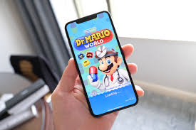 Dr. Mario World (Mobile)