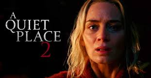 A Quiet Place 2 StartsFilming