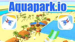 Aquapark.io (Mobile)
