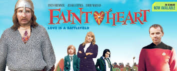 Faintheart (2009)