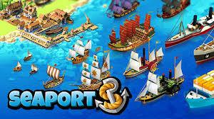 Seaport (Mobile)