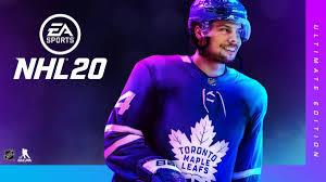NHL 20 OpenBeta