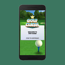 Golf Clash (Mobile)