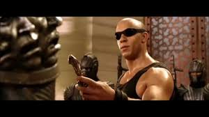 Vin Diesel Confirms Riddick 4: Furya Script isComplete