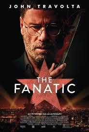 The Fanatic Trailer