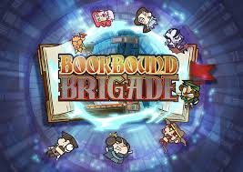 Bookbound Brigade Preview