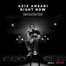Aziz Ansari: RightNow