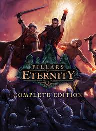 Pillars of Eternity Coming to Switch August
