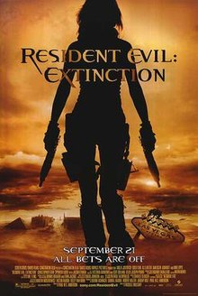 re extinction