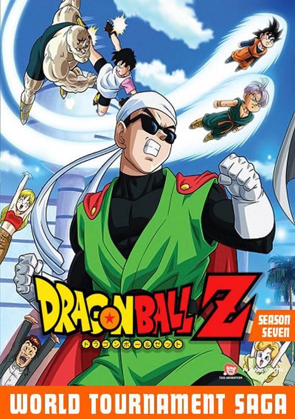 dbz 7