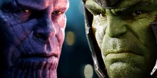 Endgame Writer Explains Why There Was No Thanos/Hulk Rematch