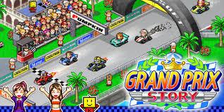 Grand Prix StoryMobile