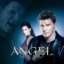 Angel (Season one)