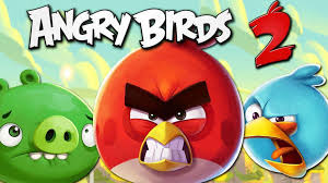 Angry Birds 2(Mobile)