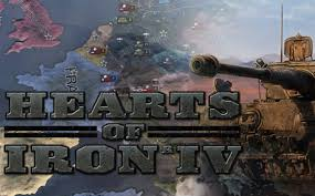 Hearts of Iron IV Review, Sortof.