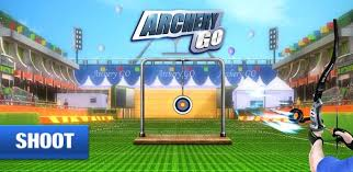 Archery Go (Mobile)