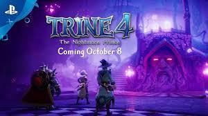 Trine 4 (Preview)