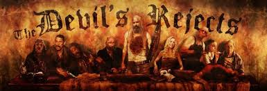 The Devil's Rejects(2005)