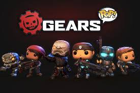 Gears Pop (Mobile)