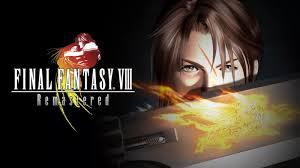 Final Fantasy 8Remastered