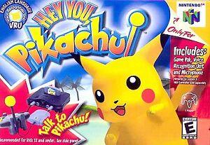 hy pikachu