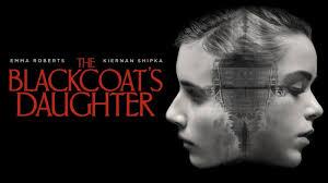 The Blackcoat's Daughter(2015)