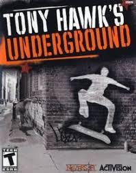 th underground