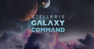 Stellaris Galaxy Command(Mobile)