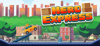 Hero Express (PS4)