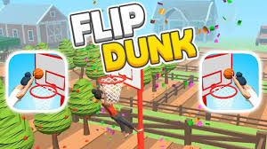 Flip Dunk (Mobile)