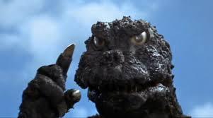 Favorite Monster, Godzilla(Savior)