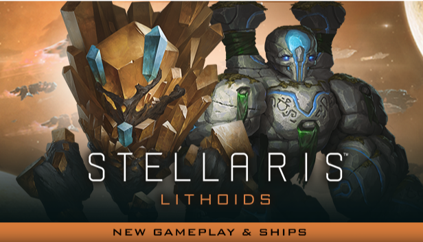 Stellaris Lithoids Now Available